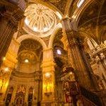 Cathedral in Granada
