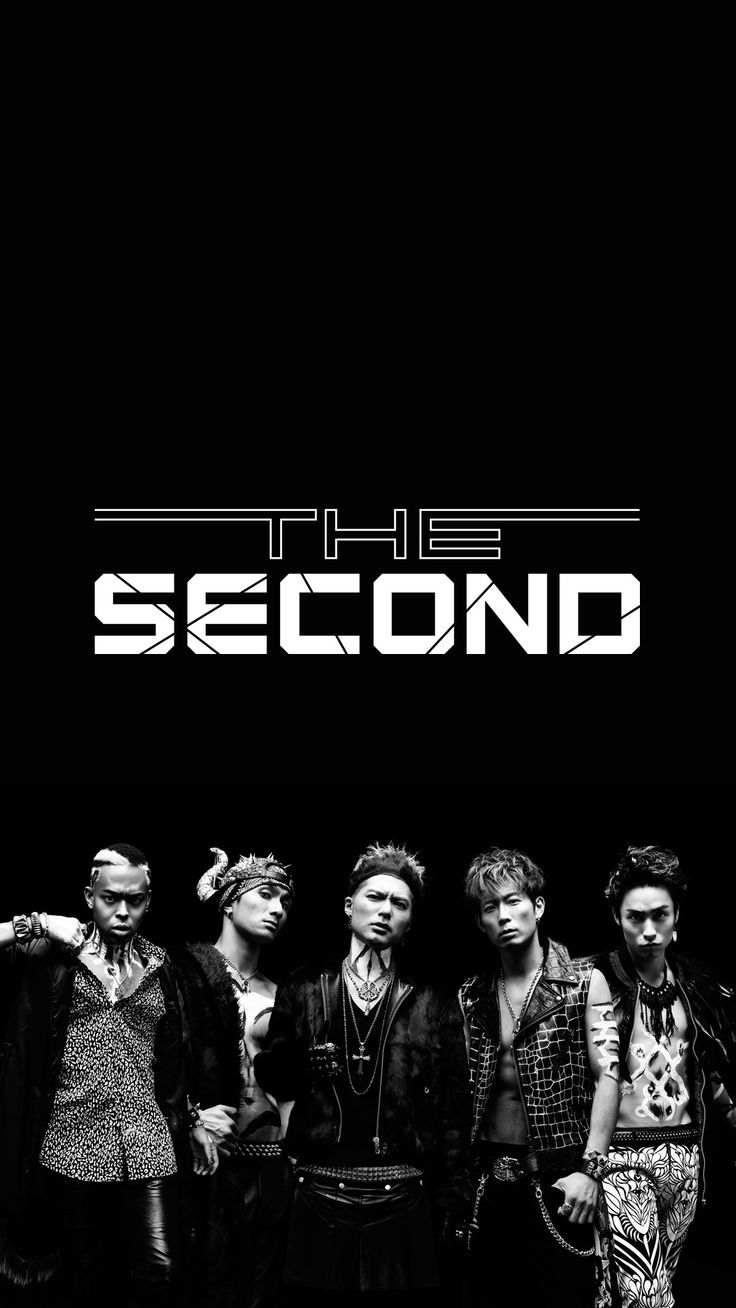 THE SECONDS