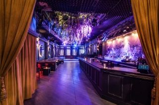 Doux Supperclub - New York | A Sexy New Supperclub Opens in Flatiron