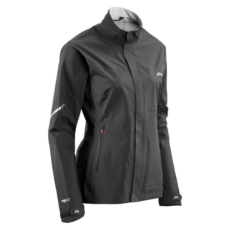 Buy Patronus Jacket Women v2 - Black online at Kathmandu