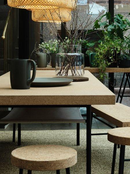 Ikea & Ilse Crawford / Via Lejardindeclaire