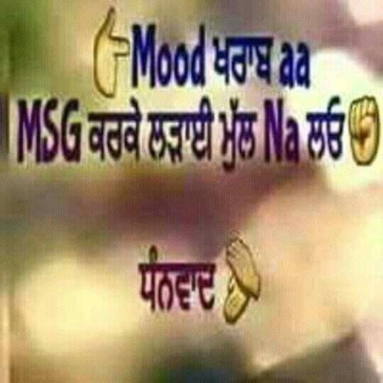 2746 Best Punjabi Quotes Images On Pinterest