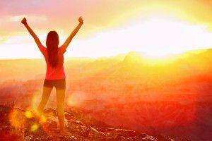 Pozitivní myšlení a další 4 důležité podmínky jako nutný předpoklad pro Váš úspěch…