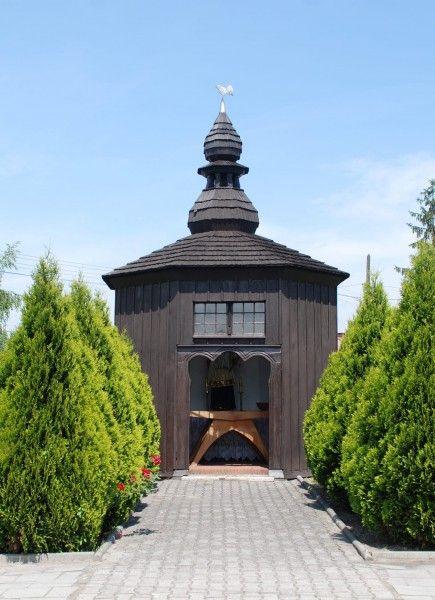 Kaplica p.w. św. Jana Nepomucena