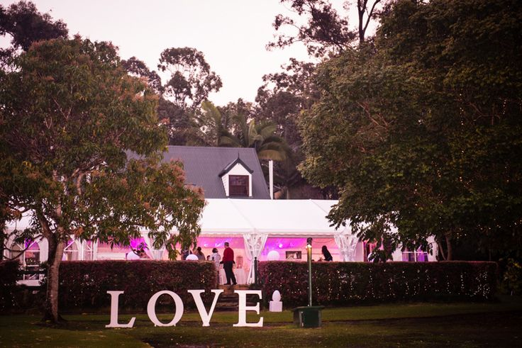 LOVE at Coolibah Downs Private Estate