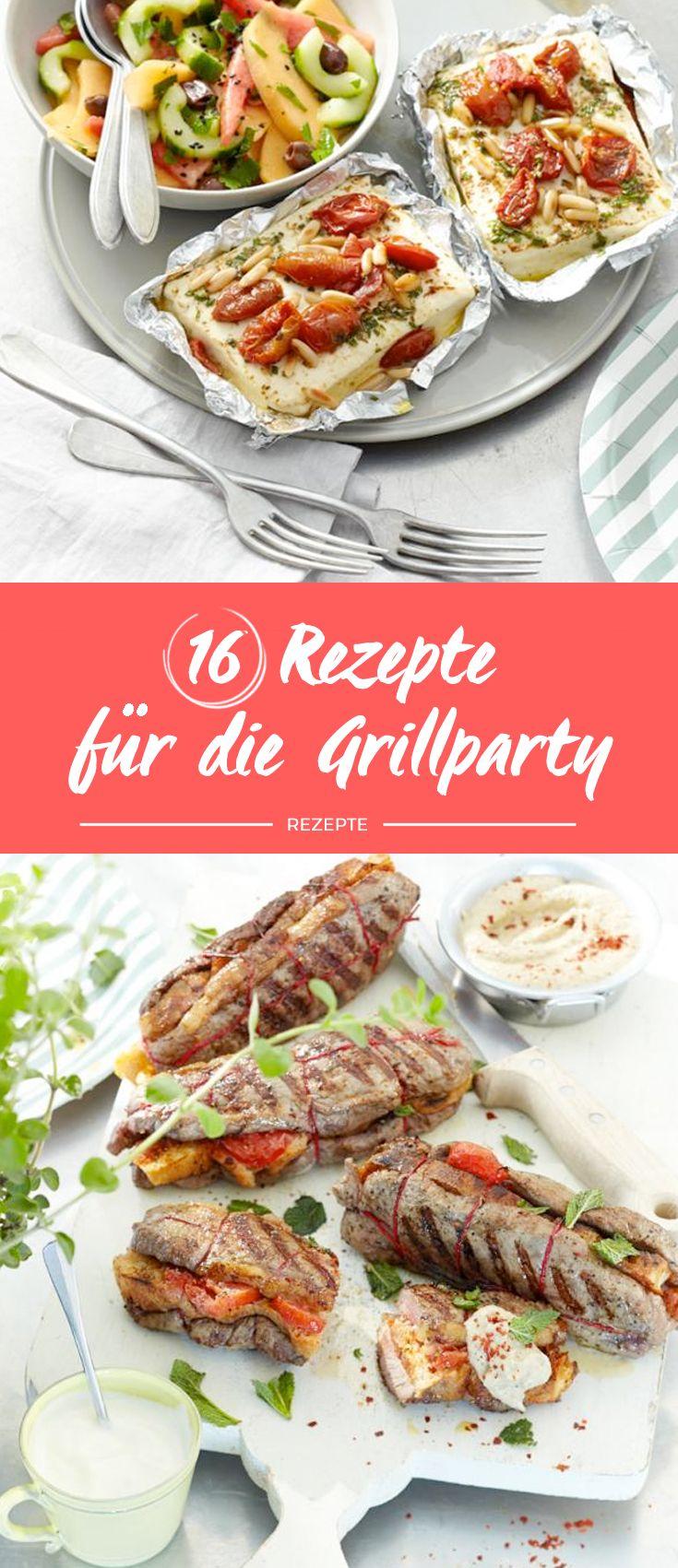 Wir nehmen Sie mit auf eine Grillreise um die Welt: Orient-Sandwich, südafrikanische Garnelen, französische Hähnchenspieße und skandinavische...