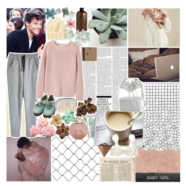"""""""watching me is like watching the fire; ♡"""" by sadtrashqueen ❤ liked on Polyvore featuring Nicki Minaj, philosophy, MANGO, Vans, The North Circular, Laura Mercier, Muji, Shishi, Luli and Clips"""