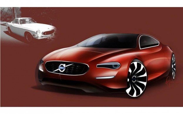 We Hear: Volvo Considering Breathtaking C60 Coupe for 2016 (W/Poll) - WOT on Motor Trend
