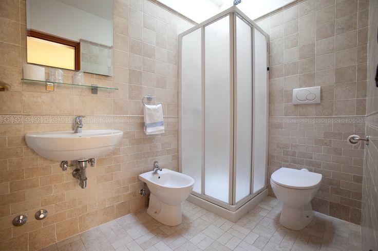 Bagno Superior Hotel Casa del Pellegrino