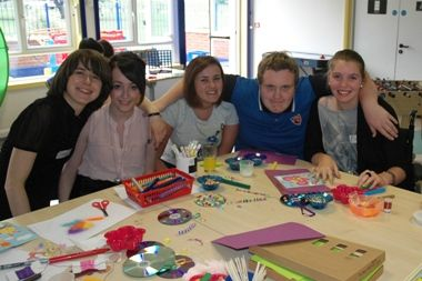 SNAP + For families with young people with Special Needs and their siblings aged 12 and over