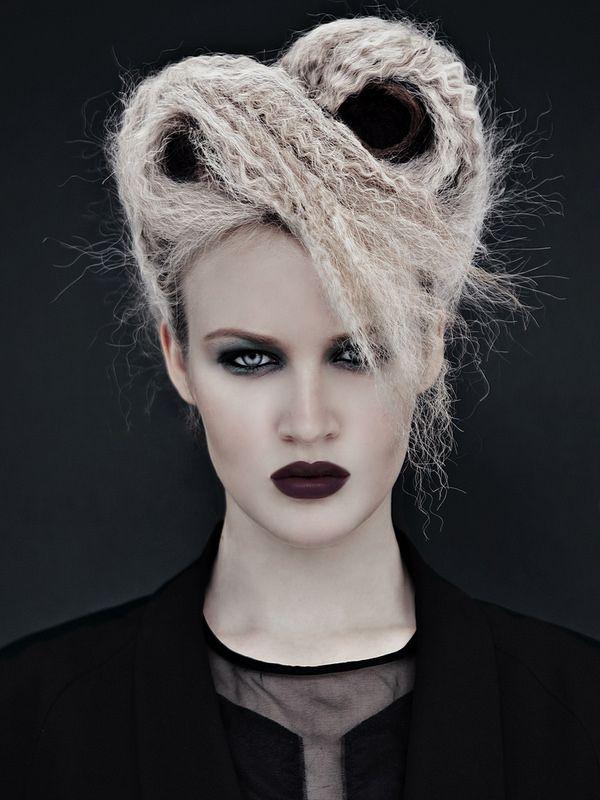 British Hairdressing Awards 2013