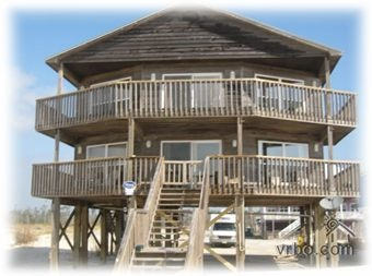 32 best images about fort morgan on pinterest mouths for Multi family beach house rentals