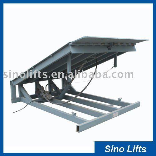 stationary yard ramp $1600~$2500