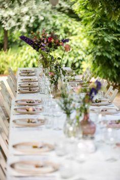 Bruiloft Tafels op Pinterest - Bruiloft Top Tafels, Bruiloft ...