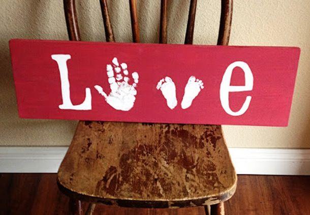 3. Brug fod- og håndtryk