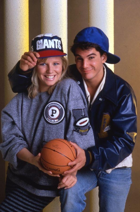 Y & R 2nd Decade (1983-1993) Cricket and Phillip Cricket's (Lauralee Bell) first love was Phillip Chancellor III (Thom Bierdz).