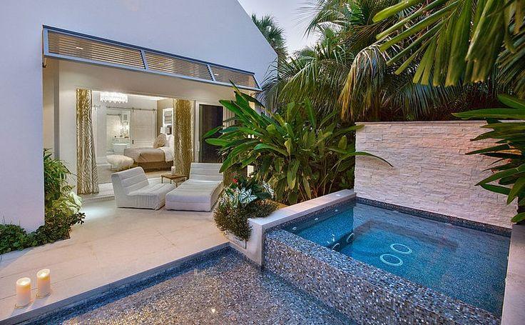 191 best Maisons Chambres à coucher images on Pinterest Bedroom
