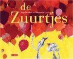 De Zuurtjes - Jaap Robben, Benjamin Leroy (illustrator)