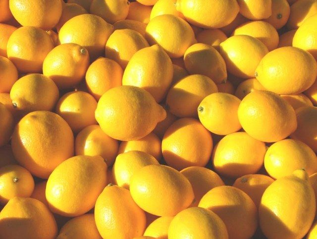 One way to promote relaxation via essential oils is to use lemon oil for stress management. #stress #lemon #oil