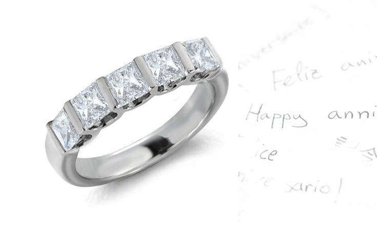Diamond Rings   Diamond Anniversary Rings