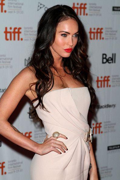 "Megan Fox Photo - ""Passion Play"" Premiere - 2010 Toronto International Film Festival"