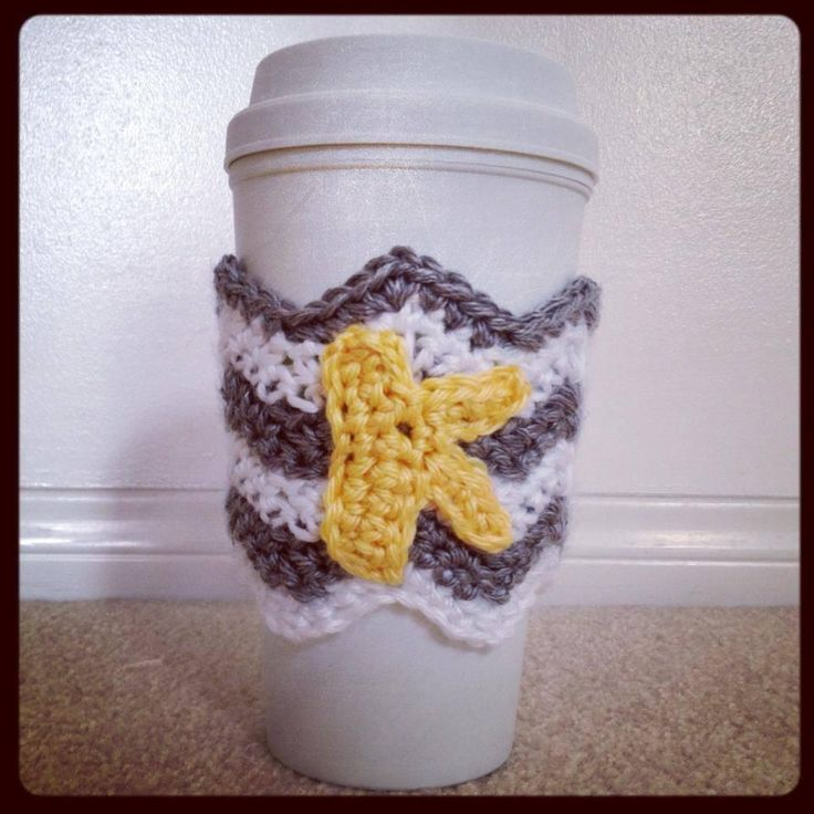 189 Best Diy Mug Cozy Images On Pinterest Mug Cozy Diy Mugs And