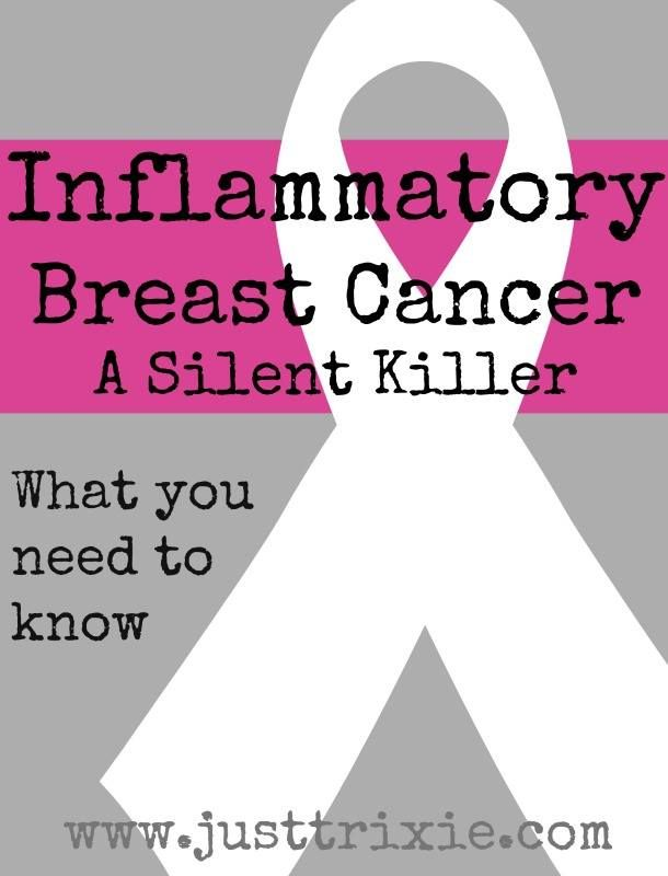 Since October is Breast Cancer Awareness month, I want to share with you some critical information that could absolutely save your life, or that of someone you love. This post is written with the ladies in mind, but if there are any gentlemen here, I would also urge you to read on. I promise I…