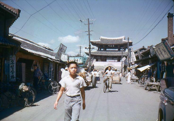 가생이닷컴>갤러리 > 유머/엽기 게시판 > 1960년대의 한국