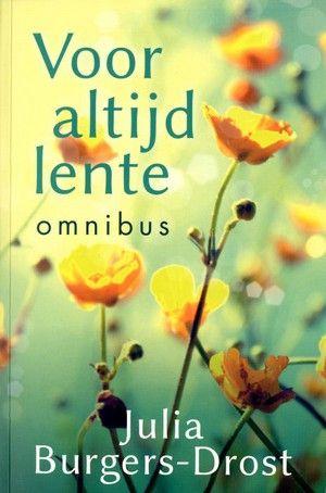Omnibus met drie eerder apart verschenen romans. In 'Lentebruid' wonen twee verweesde zusjes bij hun oom op de boerderij en ontdekken daar beiden de liefde.