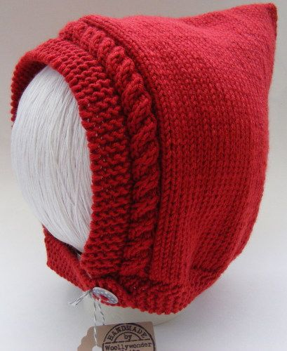101 besten Woollywonder Knits Bilder auf Pinterest | Baby stricken ...