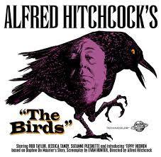 Imagini pentru afise filme vechi hitchcock