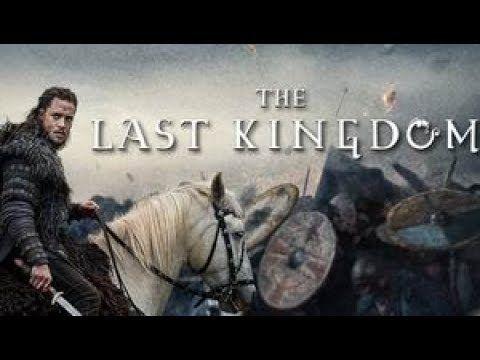 Netflix review: The Last Kingdom
