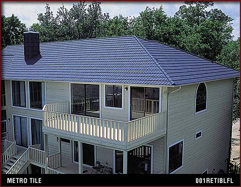 19 Best Metal Roofs Metro Roofing Images On Pinterest