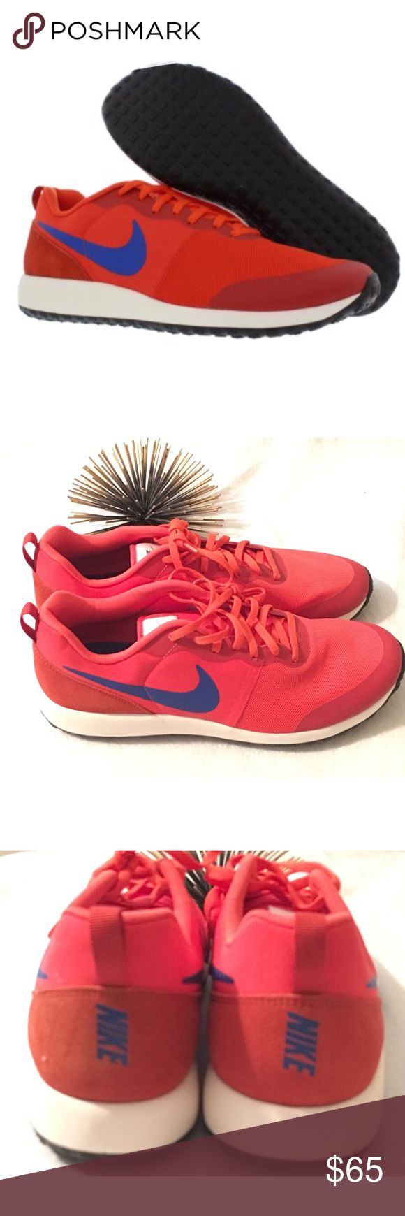 """Mens Nike Elite Shinshen Shoes Nike Elite Shinsen Men's Shoes Size Live the good life in the lightweight,comfortable Nike Elite Shinsen.It is designed for athletes engaging in all distance moves.Sporty style and blissful comfort are what these Nike Elite Shinsen shoes are designed to offer. Shinsen means """"new and fresh"""" in Japanese and that is just what some of the details bring to the otherwise old-school Nike Shinsen Shoe.Nike gives a waffle outsole for that back-in-the-day hit that…"""