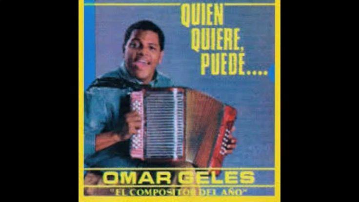 Omar Geles No Te Quiero Perder