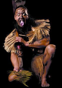 LES MAORIS ET LE HAKA, un peuple méconnu, une culture ancestrale - ANGEL POLYNESIAN ISLANDS BIS