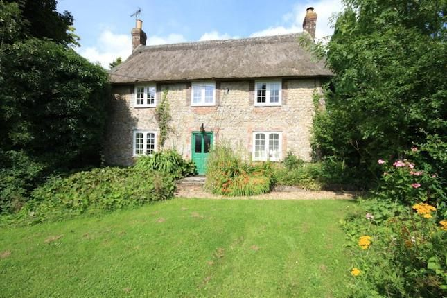 Detached house for sale in Lower Ansty, Dorchester, Dorset