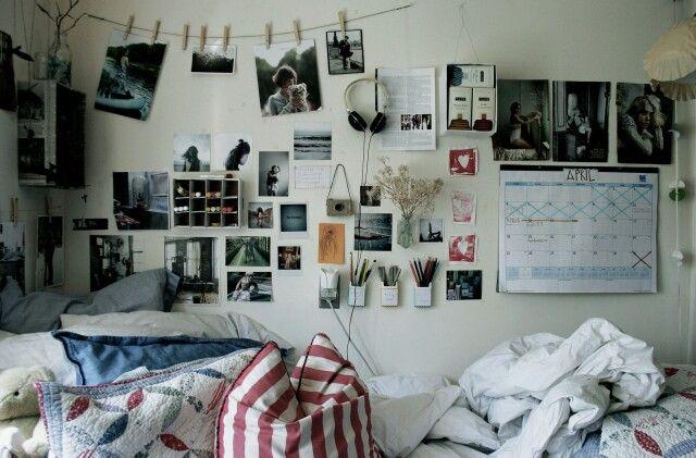 Messy but awsome room