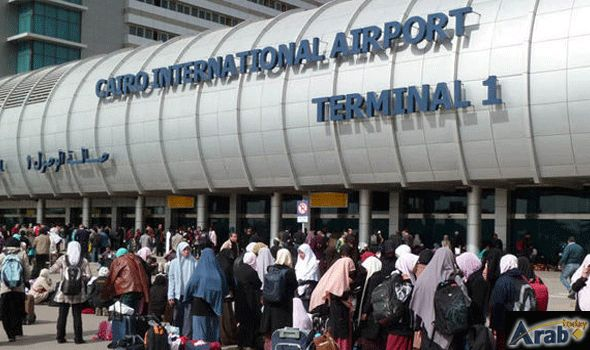 Egypt airport bars Iraqi family from flying…