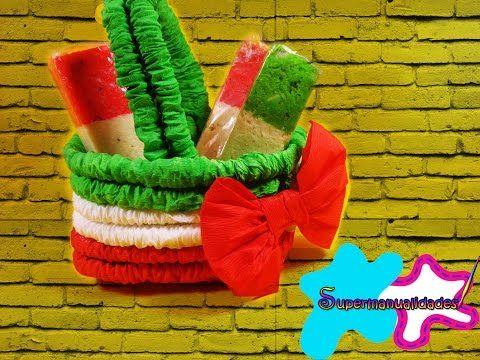 ¿Cómo hacer adornos patrios mexicanos? - Cultura Colectiva - Cultura Colectiva
