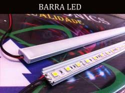 BARRA LED 7.2W 50CM 12V