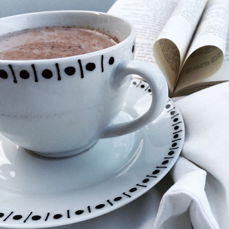 Treat your tastebuds to something special with these 5 boozy hot chocolate recipes!