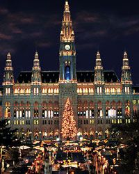 Going again in December...European Christmas Markets...it's a beautiful experience!