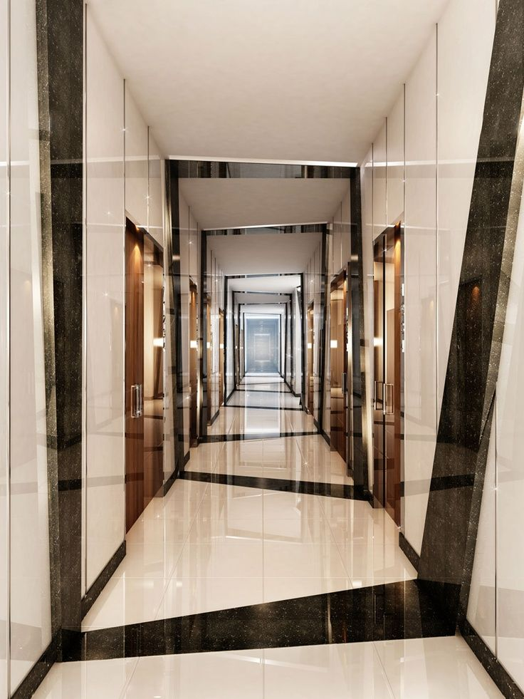 17 best ideas about hotel corridor on pinterest hotel hallway interior wall lights and - Decoratie corridor ...