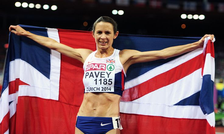 Putting family first pays off for 'supermum' Jo Pavey - Athletics Weekly