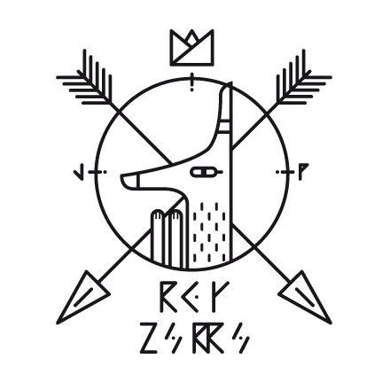 REY ZORRO by Jorge De la Paz