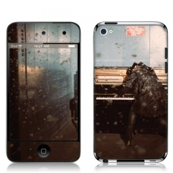 Ariane Moffatt - Iphone Case.
