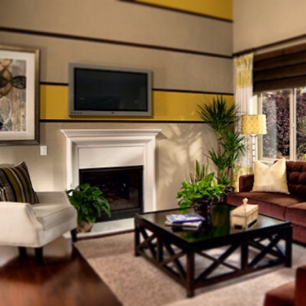 Exceptional What Do You Like Best About The Plan 1 Living Room At LivingSmart Homes At  Fair