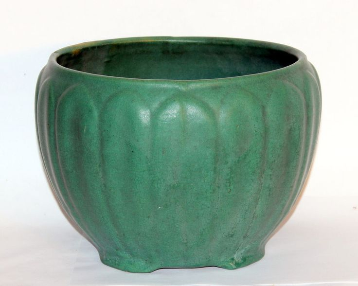17 Best Images About Antique Arts And Crafts Pottery On