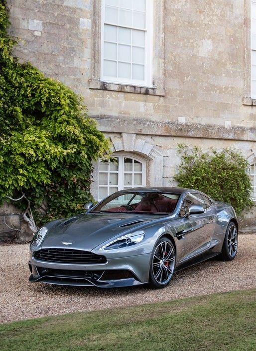 Aston Martin Vanquish✖️Aston Martin✖️More Pins Like This of At FOSTERGINGER @ Pinterest✖️